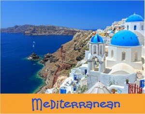 Mediterranean Holiday